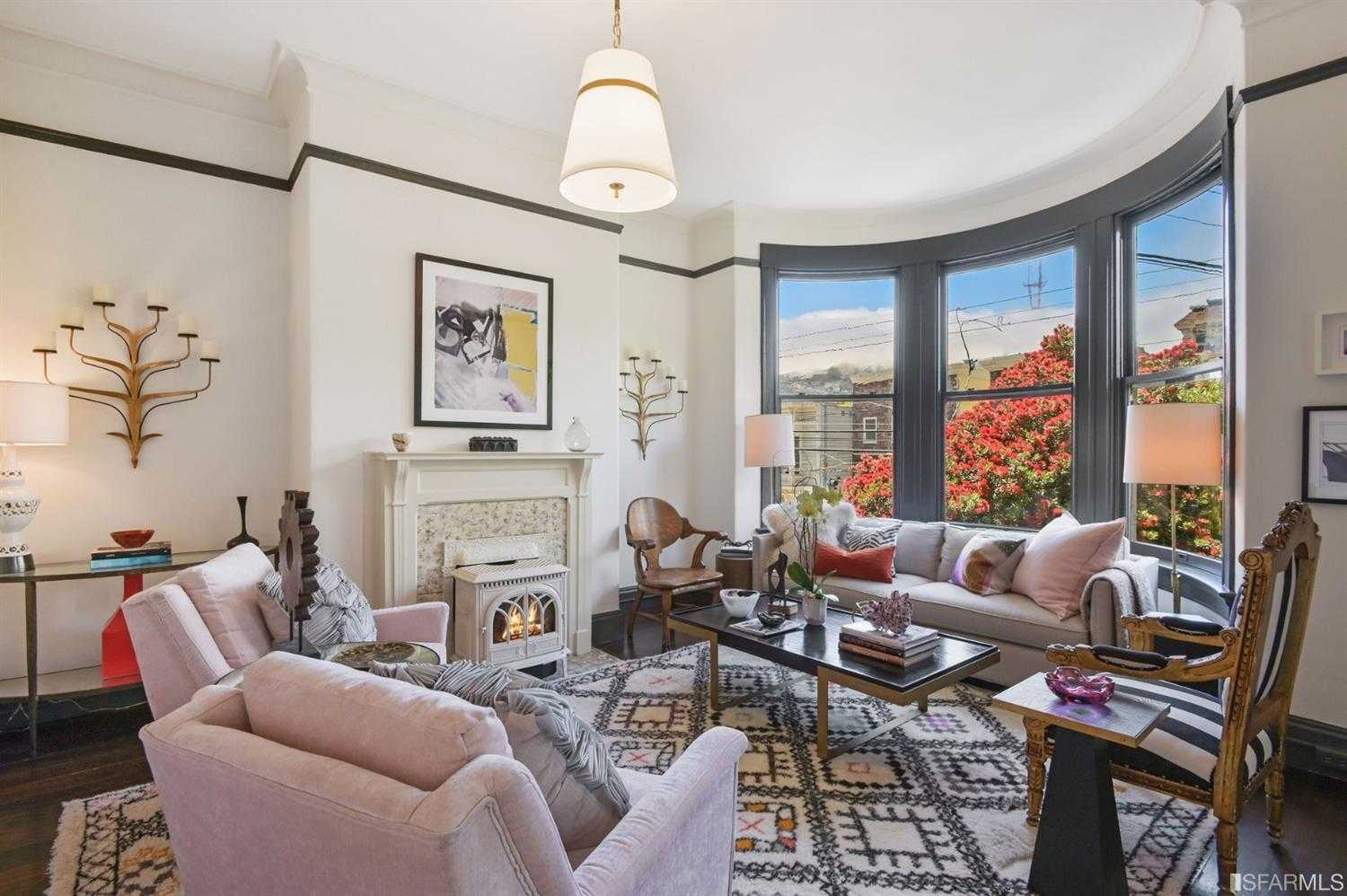 $1,825,000 - 3Br/2Ba -  for Sale in San Francisco
