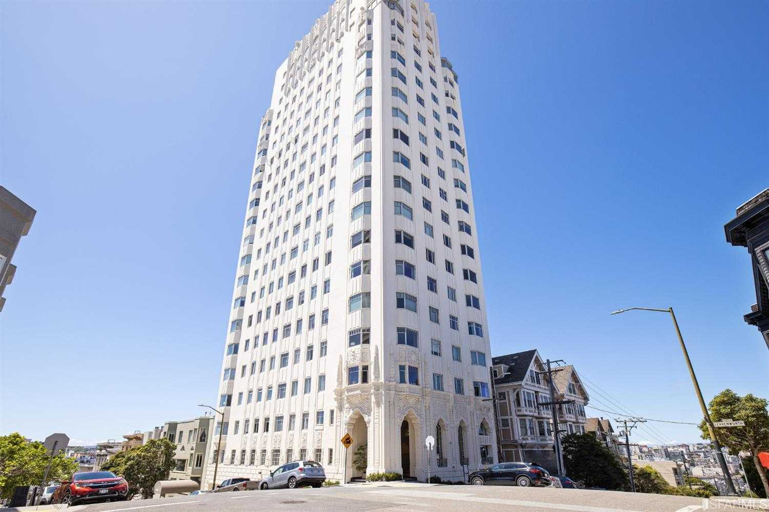 $1,488,000 - 1Br/1Ba -  for Sale in San Francisco