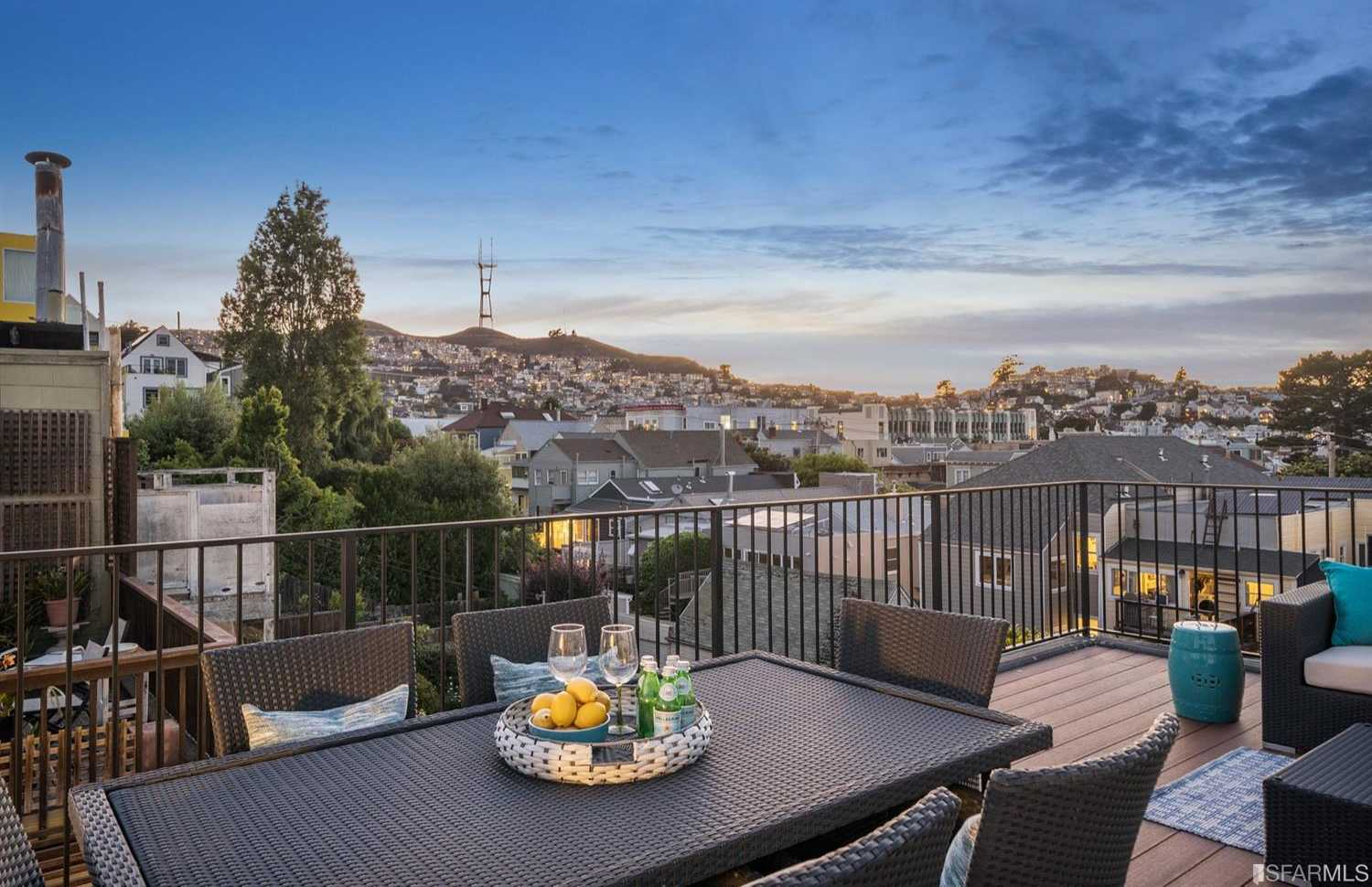 $1,995,000 - 3Br/2Ba -  for Sale in San Francisco