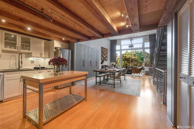 $1,595,000 - 2Br/3Ba -  for Sale in San Francisco