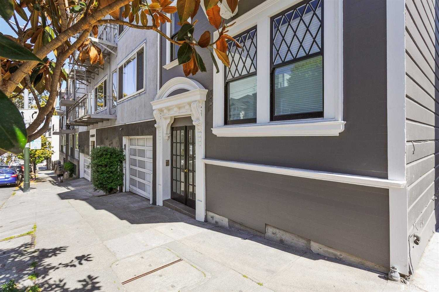 $1,198,000 - 2Br/2Ba -  for Sale in San Francisco