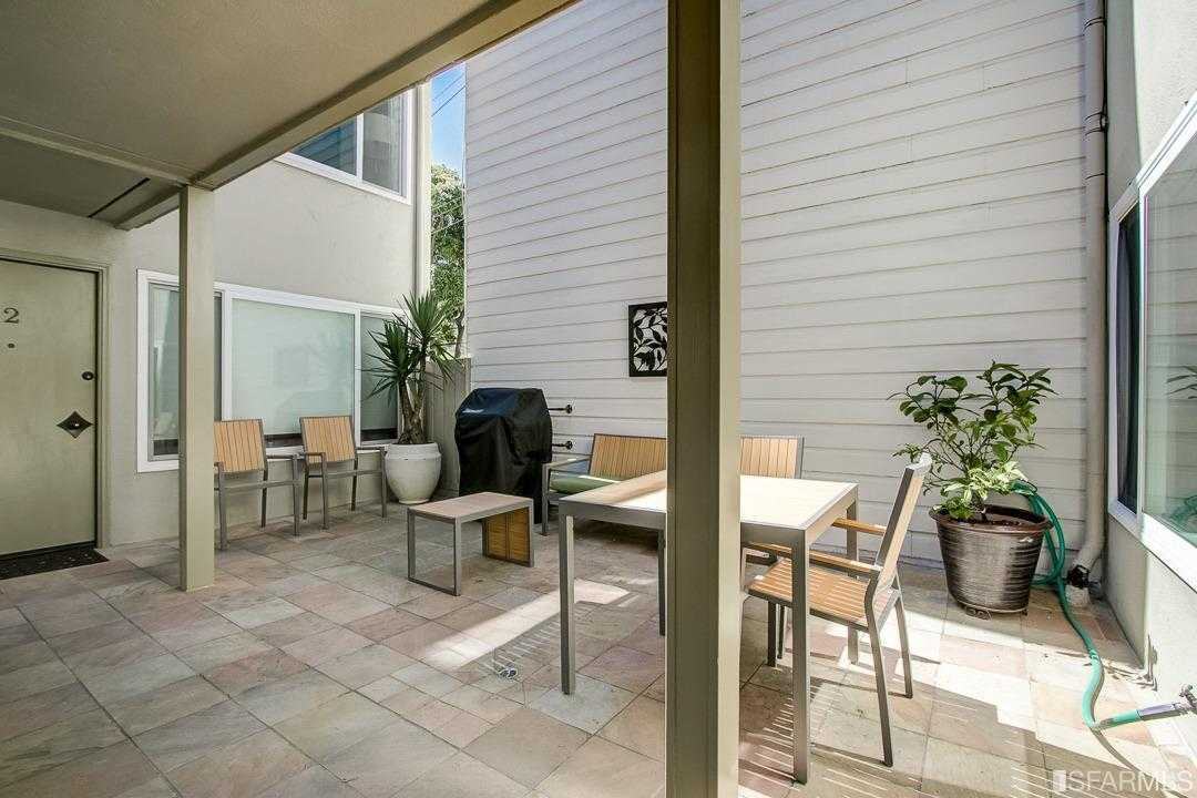 $685,000 - 1Br/1Ba -  for Sale in San Francisco