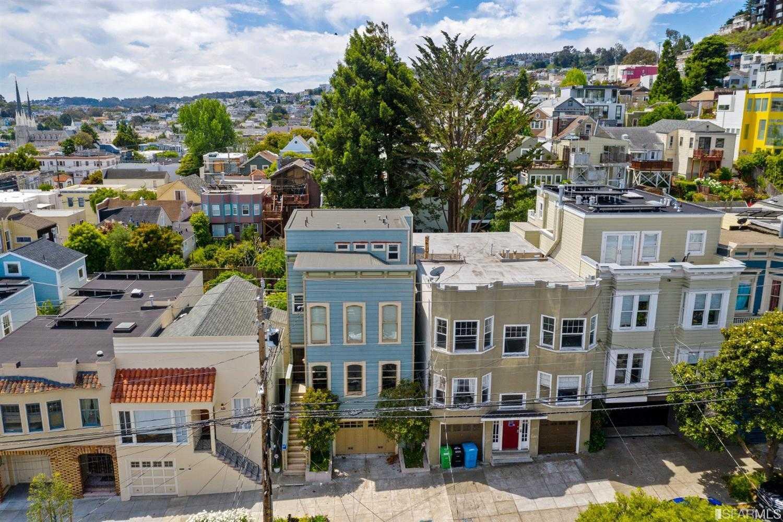 $3,995,000 - 4Br/4Ba -  for Sale in San Francisco
