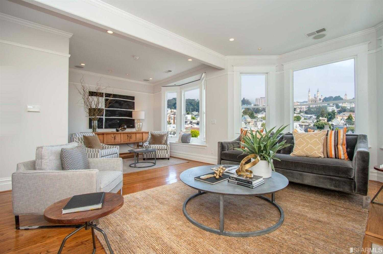$1,945,000 - 3Br/2Ba -  for Sale in San Francisco