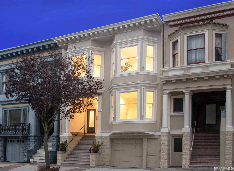 $1,935,000 - 3Br/3Ba -  for Sale in San Francisco
