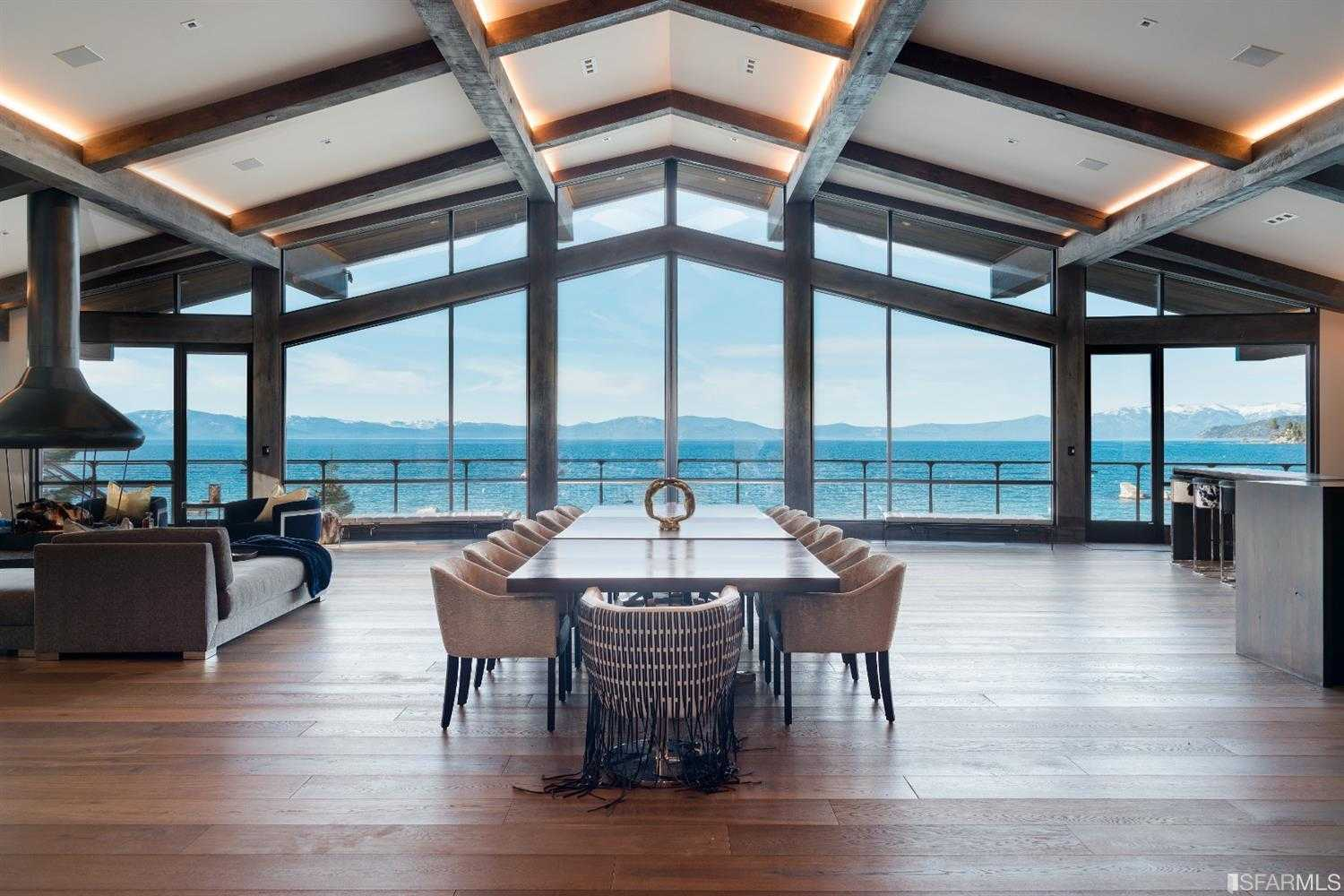 $25,750,000 - 8Br/8Ba -  for Sale in Zephyr Cove