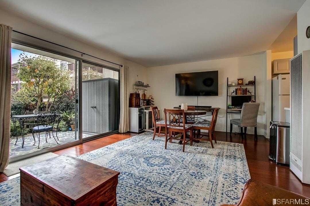 1555 Geary Blvd Apt 2 San Francisco, CA 94115