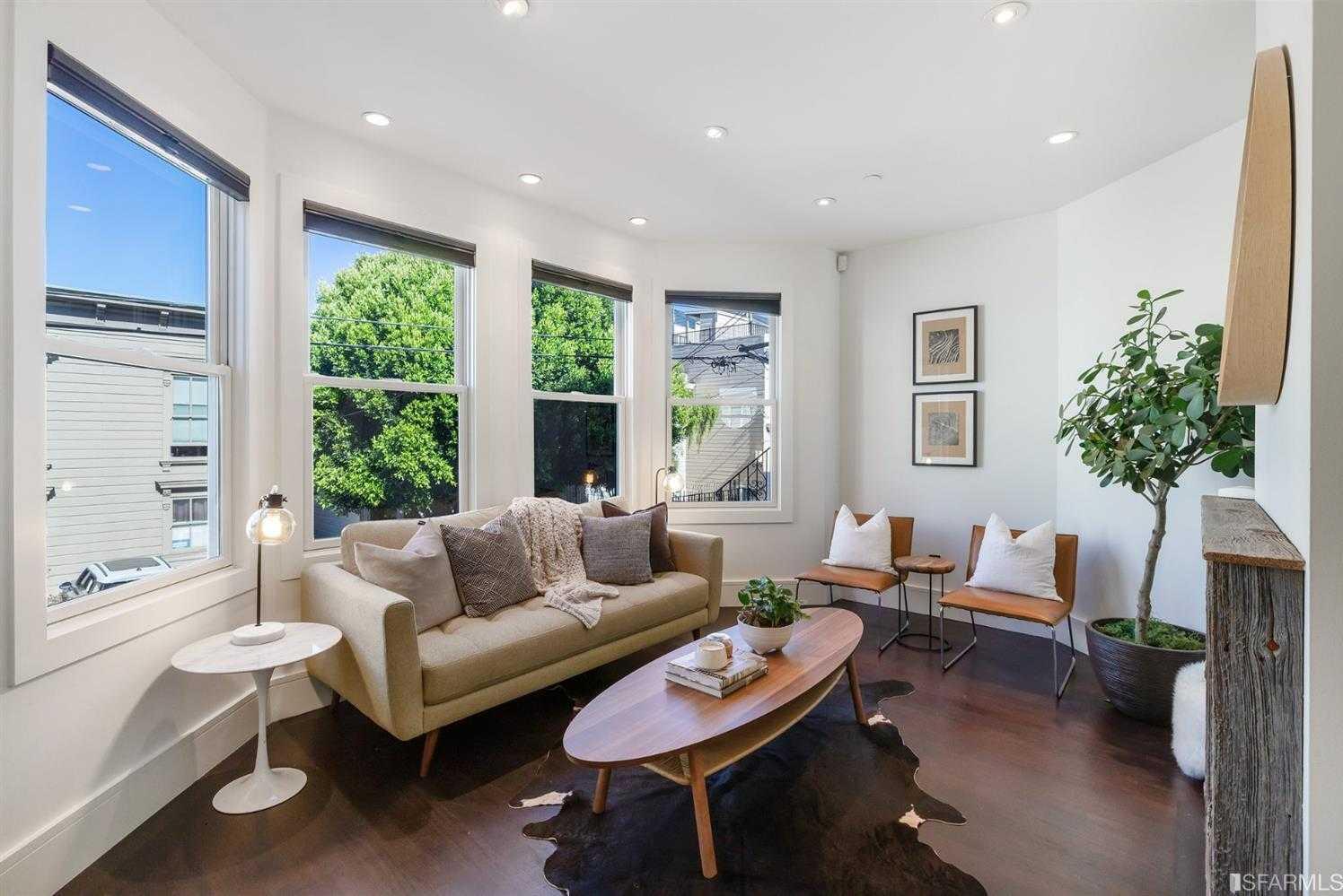 24 Abbey Street San Francisco, CA 94114