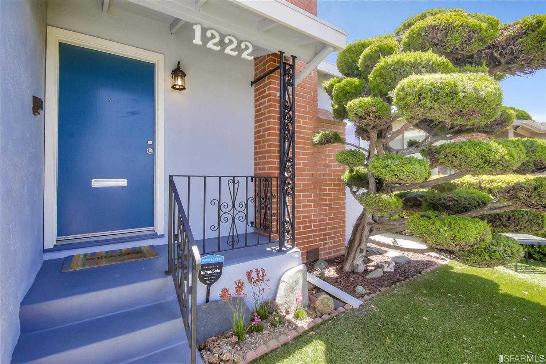 1222 South 58th Street Richmond, CA 94804