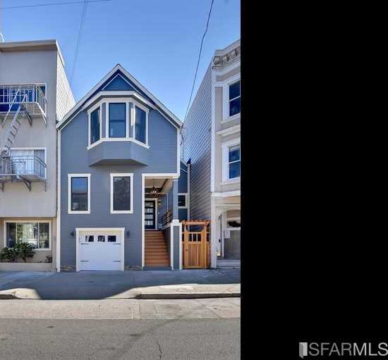 $2,499,000 - 4Br/4Ba -  for Sale in San Francisco