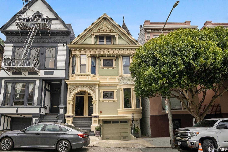 $1,539,000 - 3Br/3Ba -  for Sale in San Francisco