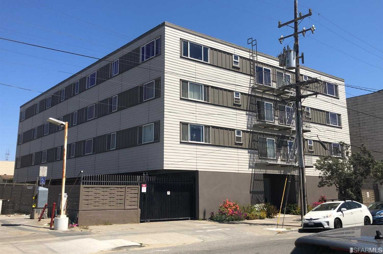$275,800 - 1Br/1Ba -  for Sale in San Francisco