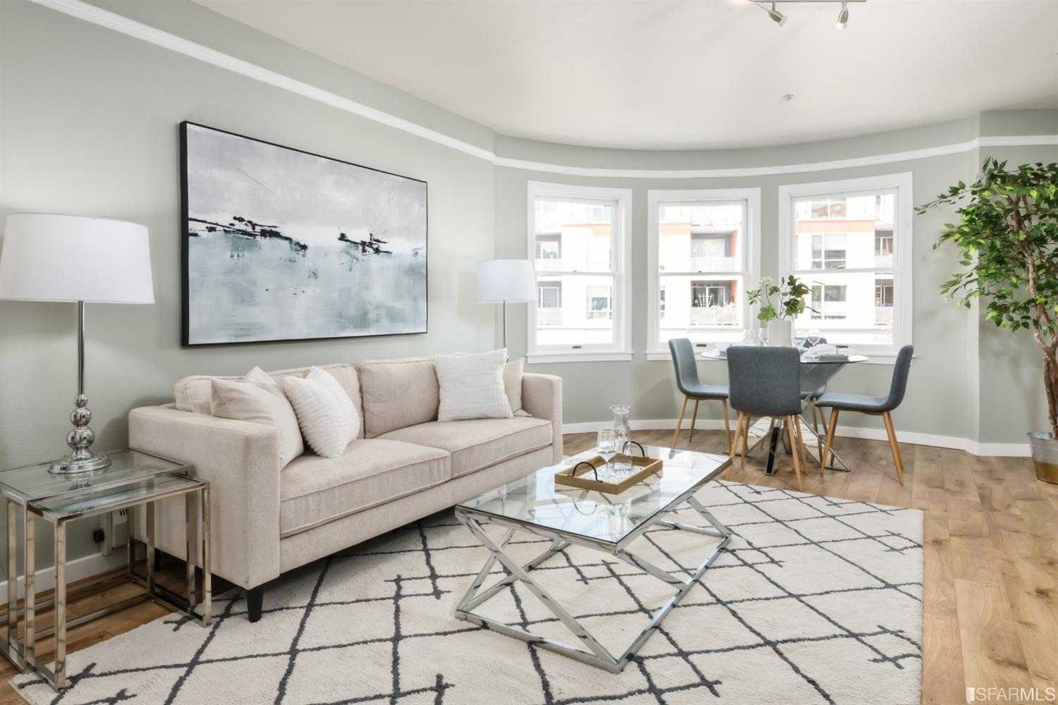 $588,000 - 1Br/1Ba -  for Sale in San Francisco