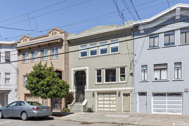 $2,195,000 - 3Br/3Ba -  for Sale in San Francisco