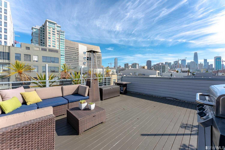$895,000 - 2Br/3Ba -  for Sale in San Francisco