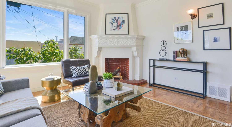530 Crescent Avenue San Francisco, CA 94110