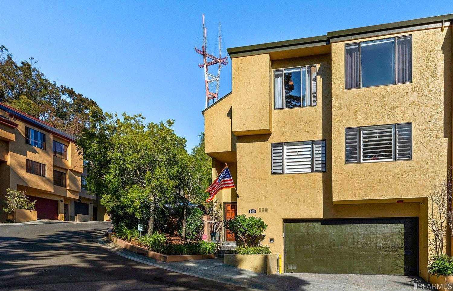 $1,698,000 - 4Br/4Ba -  for Sale in San Francisco
