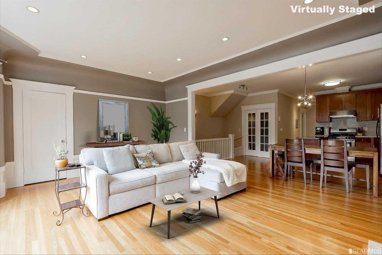 $1,445,000 - 3Br/3Ba -  for Sale in San Francisco