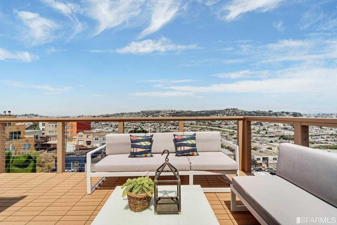 $1,248,000 - 3Br/3Ba -  for Sale in San Francisco