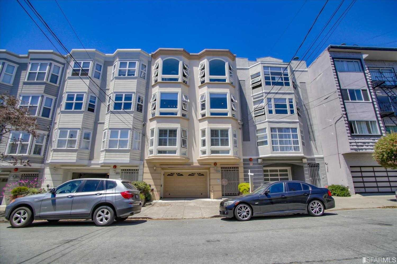 $1,959,000 - 4Br/4Ba -  for Sale in San Francisco