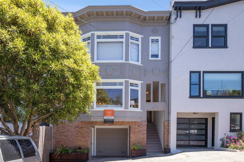 1434 15th Avenue San Francisco, CA 94122