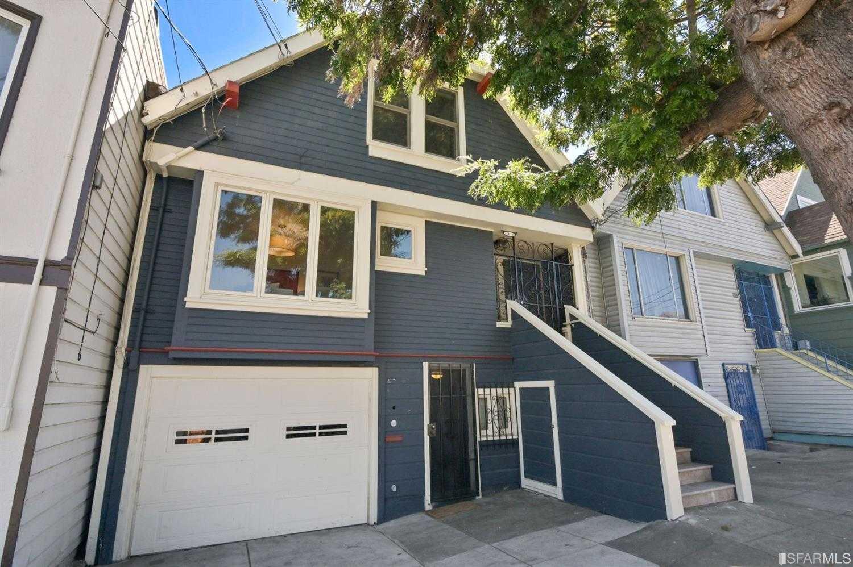 1407 Shafter Avenue San Francisco, CA 94124