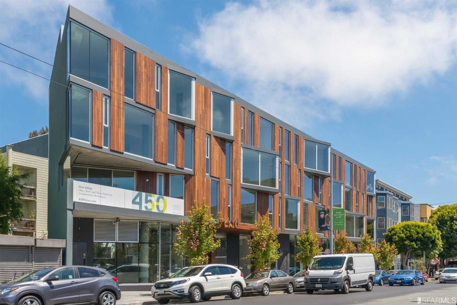$1,125,000 - 1Br/1Ba -  for Sale in San Francisco
