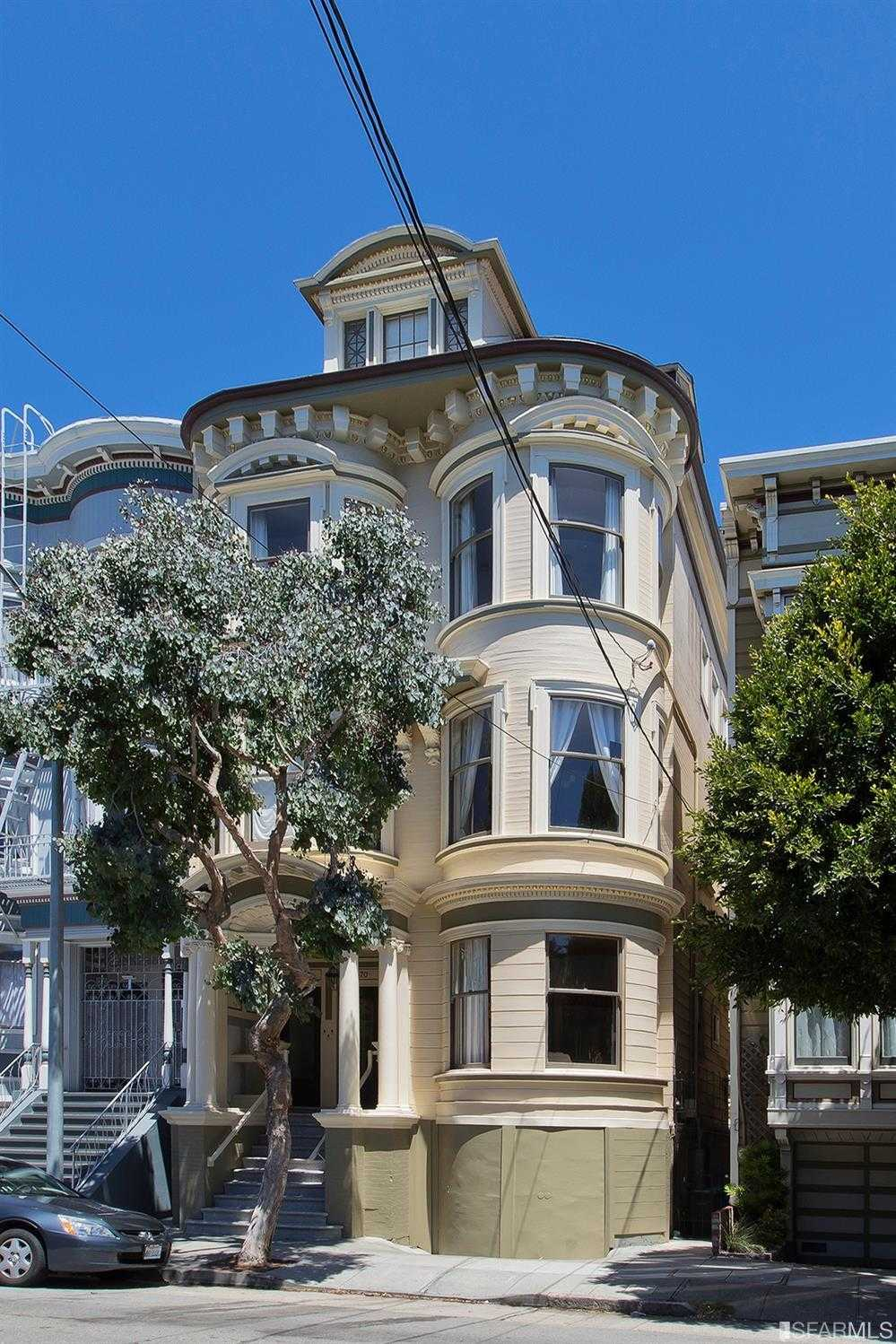 $698,000 - 1Br/1Ba -  for Sale in San Francisco