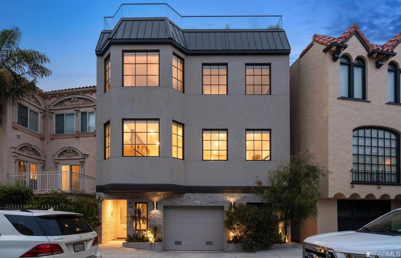 $6,500,000 - 6Br/6Ba -  for Sale in San Francisco