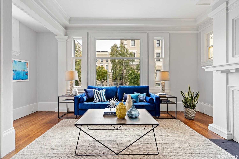$3,995,000 - Br/Ba -  for Sale in San Francisco