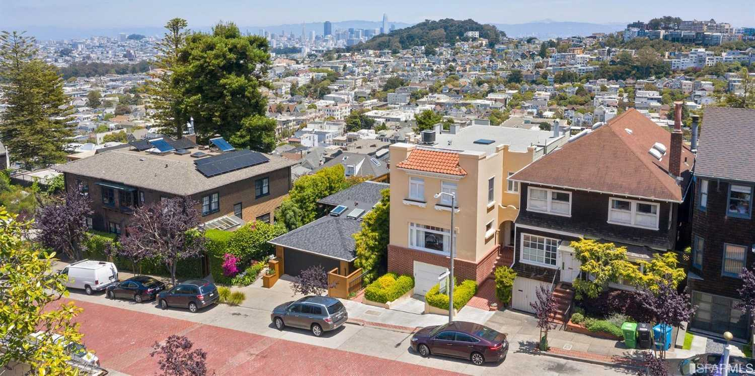 $3,900,000 - 4Br/4Ba -  for Sale in San Francisco