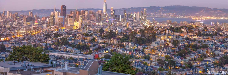 $1,398,000 - 2Br/2Ba -  for Sale in San Francisco