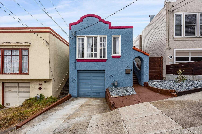 430 Victoria St San Francisco, CA 94132