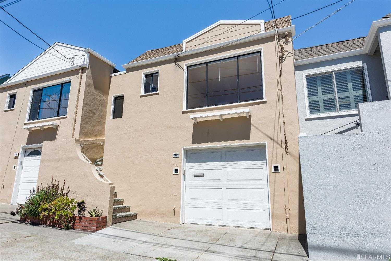 439 Princeton St San Francisco, CA 94134