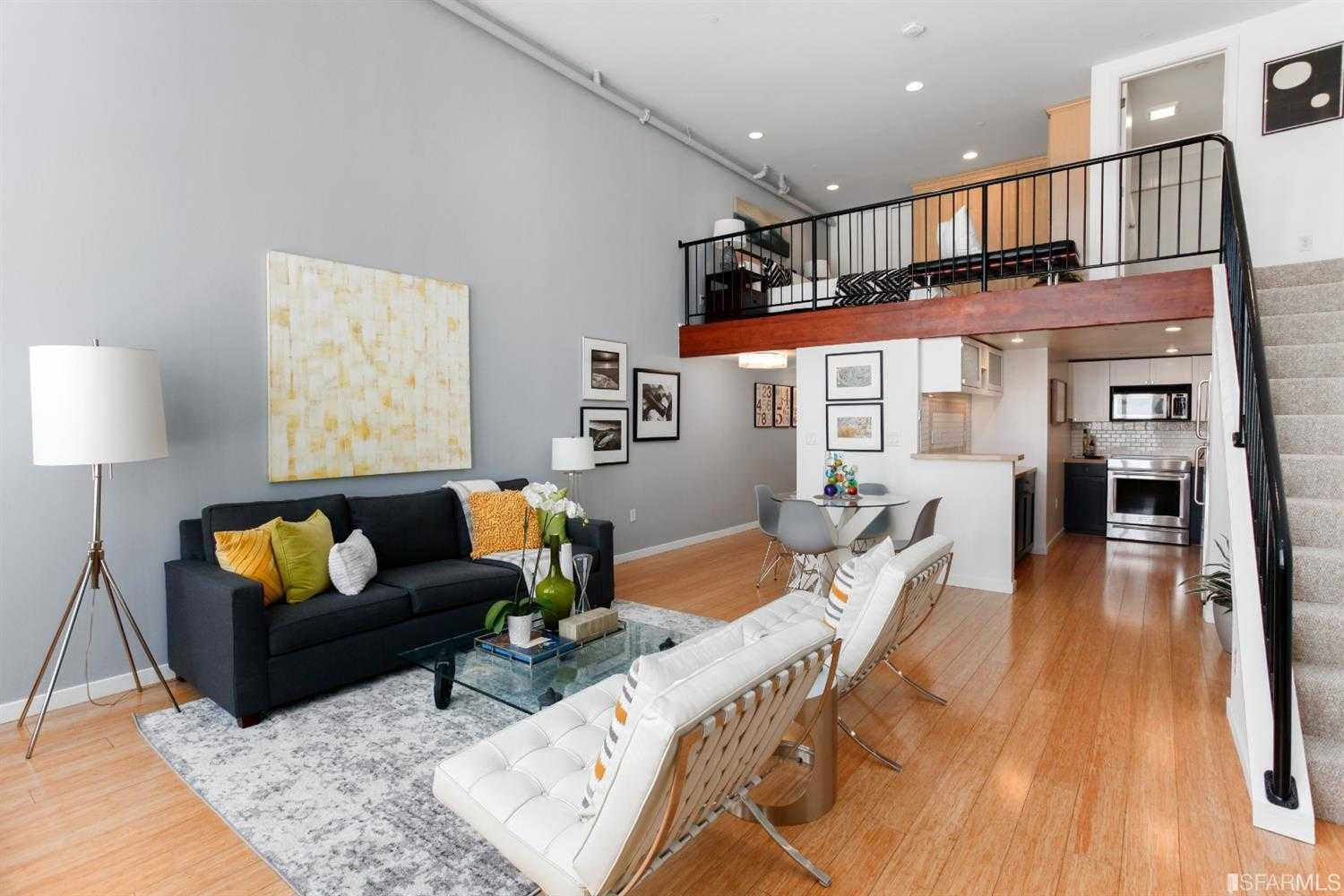 $799,000 - 1Br/2Ba -  for Sale in San Francisco