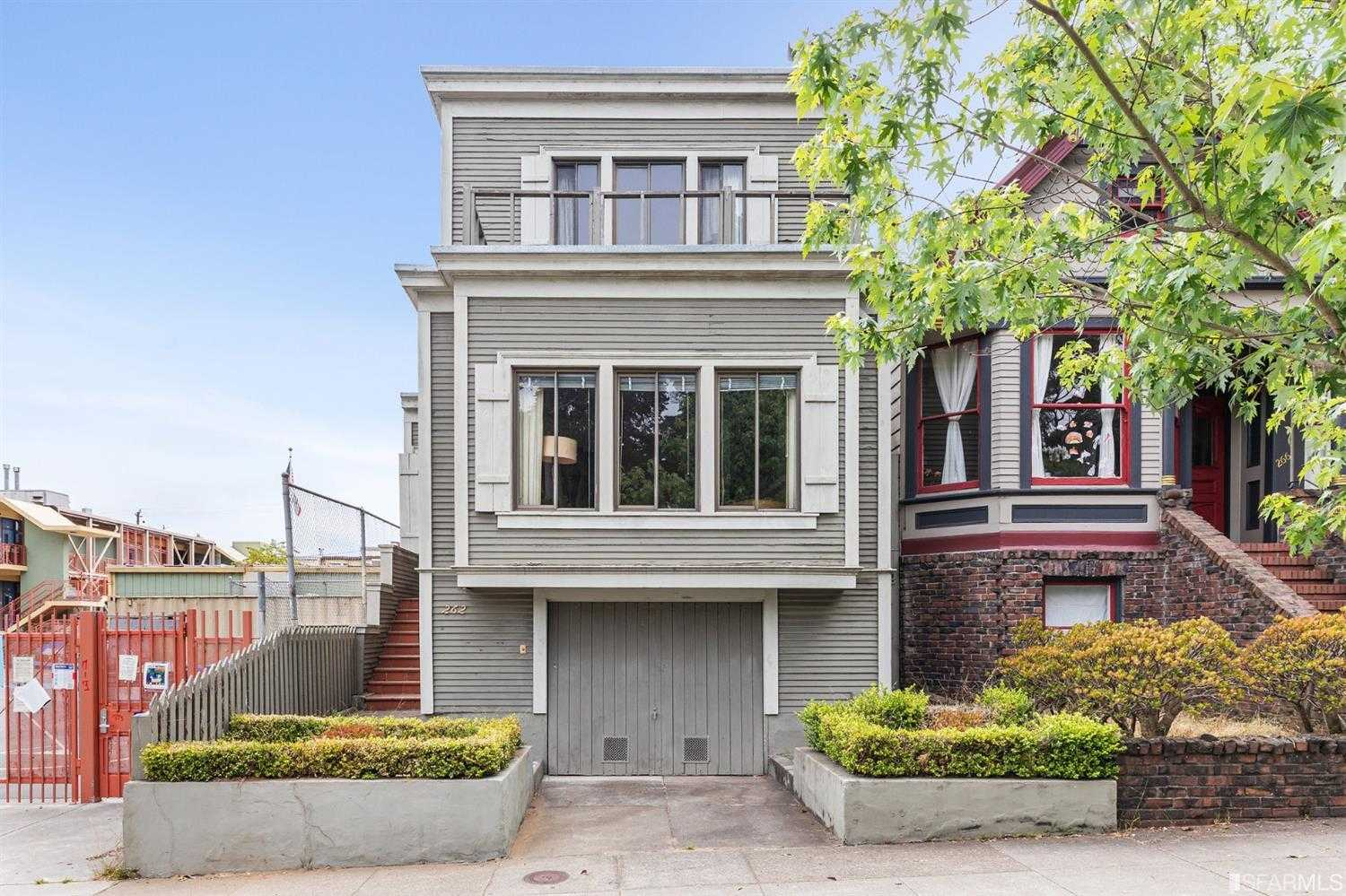 $1,750,000 - 3Br/2Ba -  for Sale in San Francisco