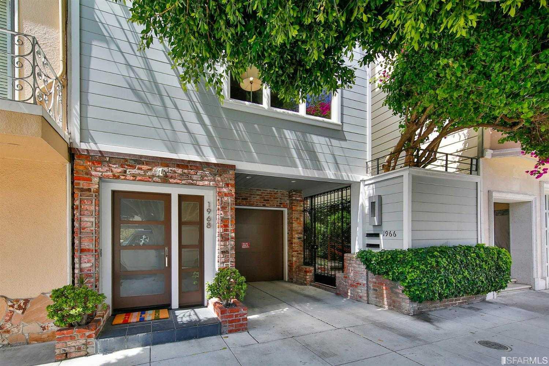 1968 Greenwich St San Francisco, CA 94123