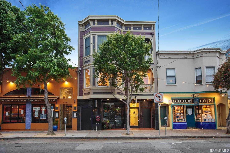 $799,000 - 1Br/2Ba -  for Sale in San Francisco