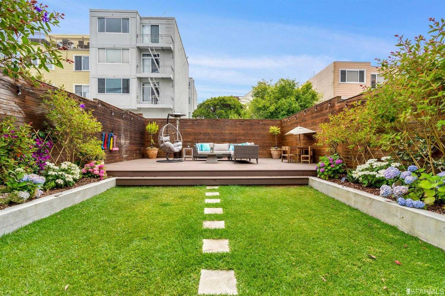 $4,200,000 - 5Br/5Ba -  for Sale in San Francisco