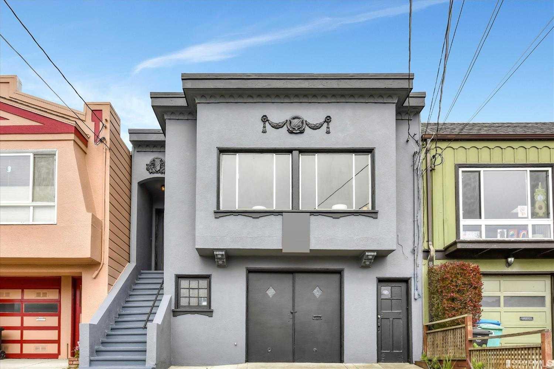 $949,000 - 2Br/1Ba -  for Sale in San Francisco