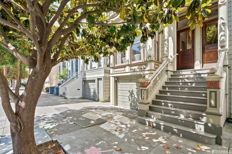 $1,795,000 - 3Br/2Ba -  for Sale in San Francisco