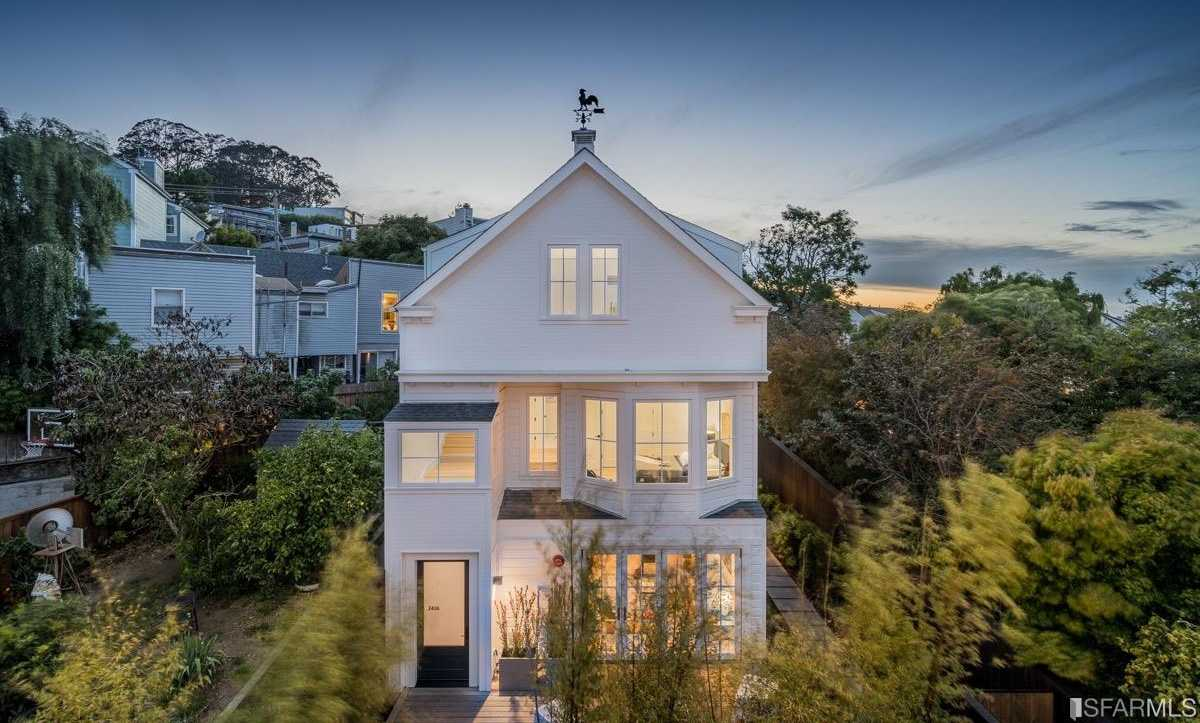 $2,980,000 - 3Br/3Ba -  for Sale in San Francisco