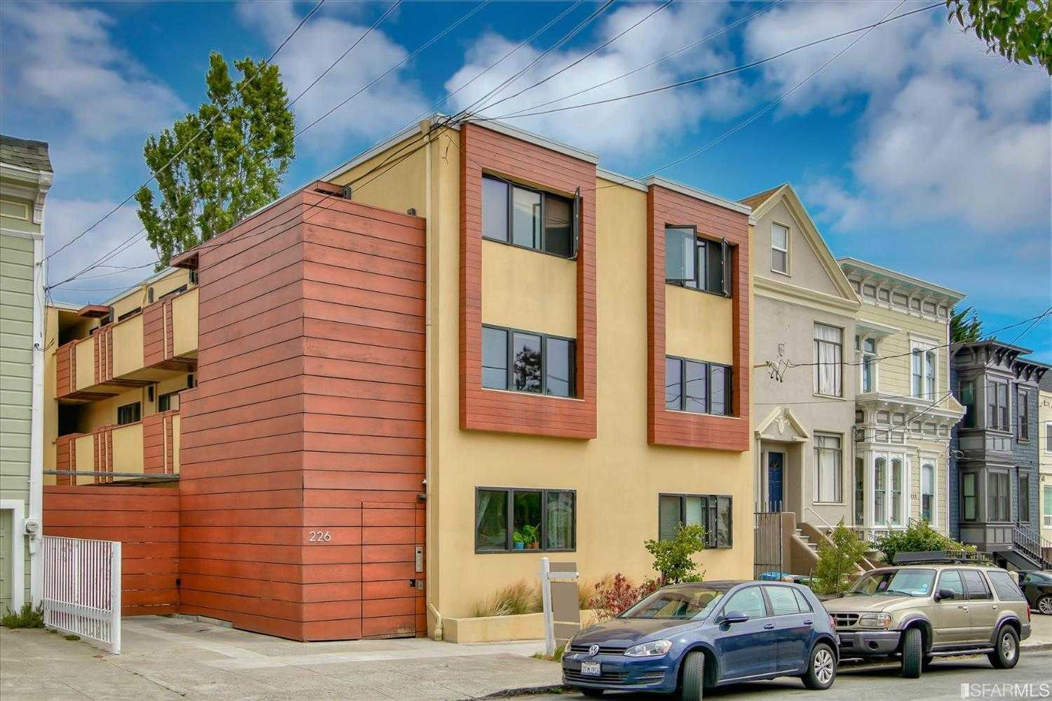 $789,000 - 1Br/1Ba -  for Sale in San Francisco