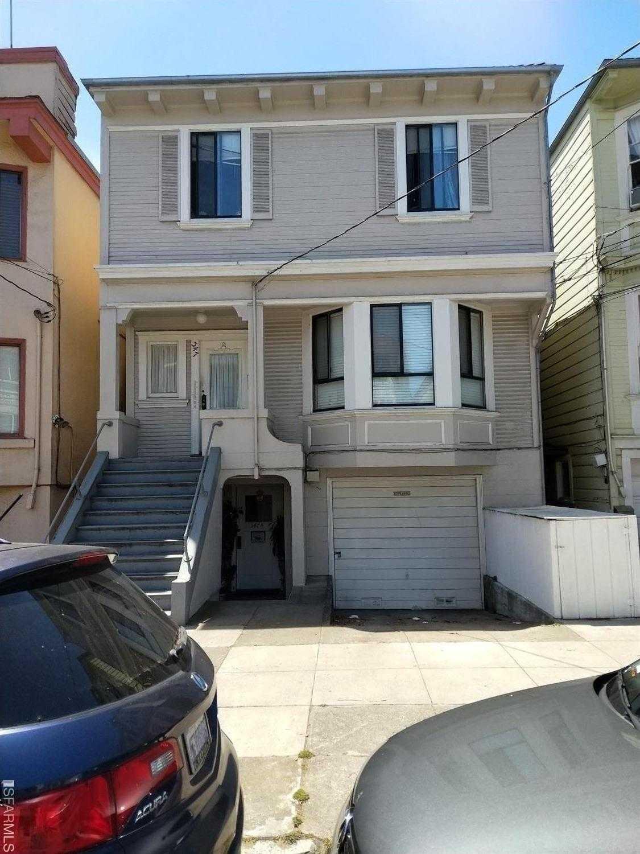$3,200 - 2Br/2Ba -  for Sale in San Francisco