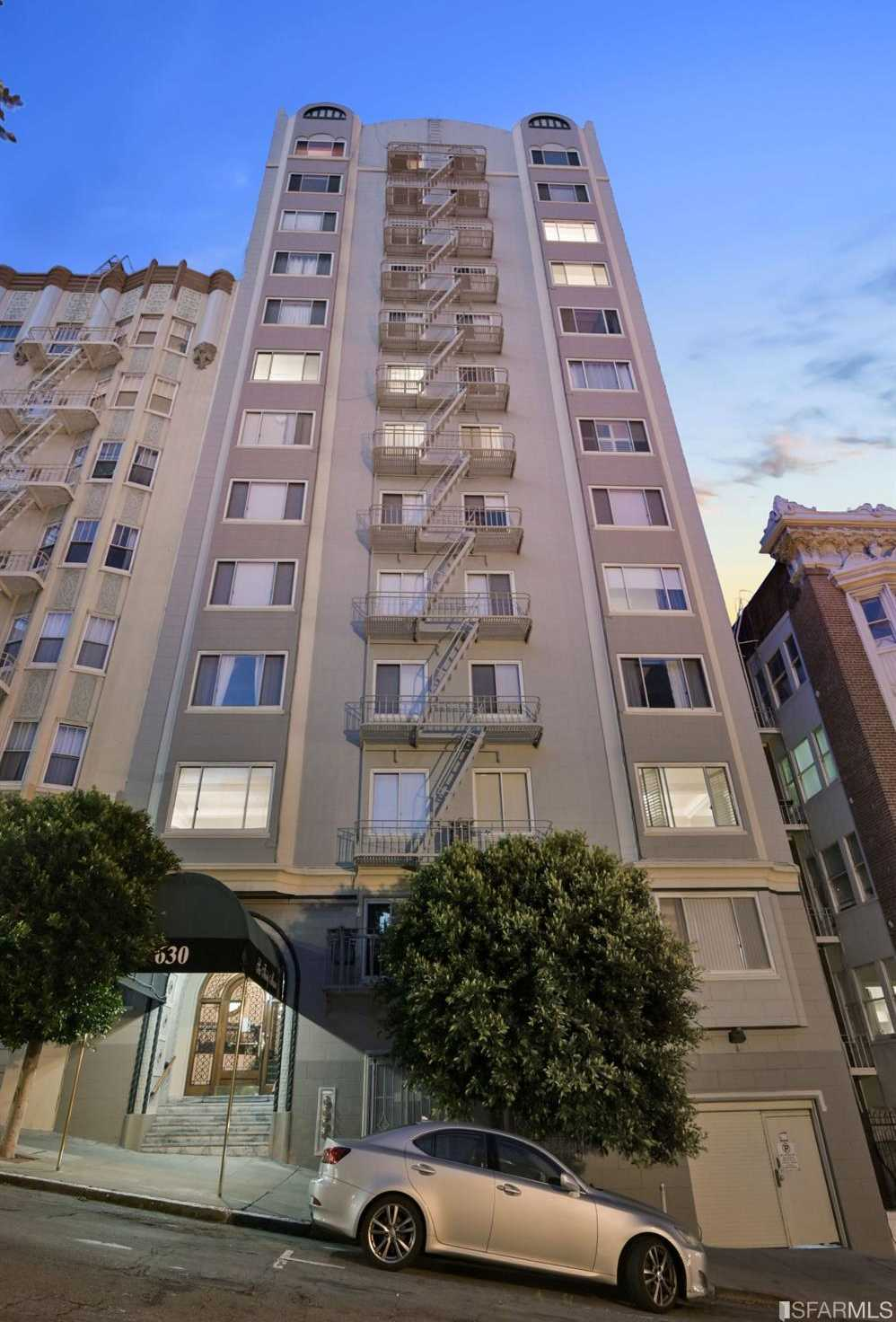 $849,000 - 1Br/1Ba -  for Sale in San Francisco