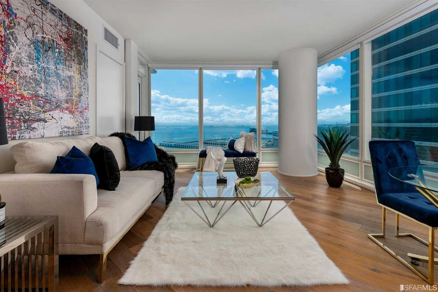$1,249,000 - 1Br/1Ba -  for Sale in San Francisco