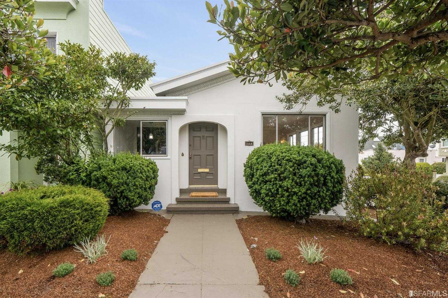 $1,149,000 - 2Br/2Ba -  for Sale in San Francisco