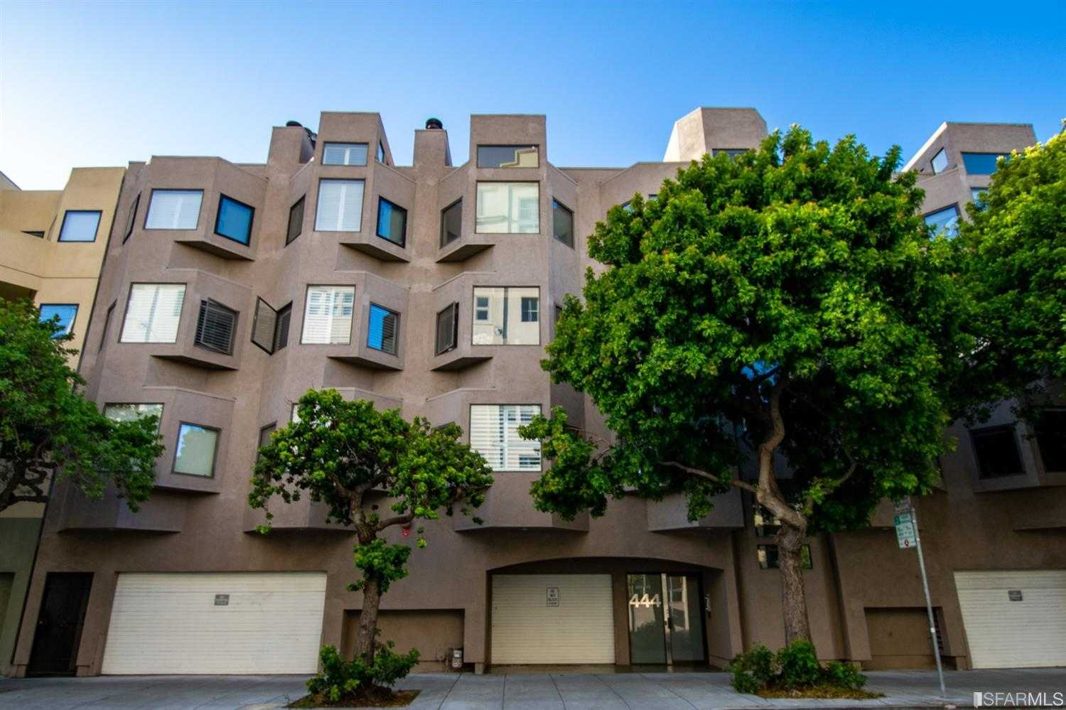 $3,295 - 1Br/1Ba -  for Sale in San Francisco