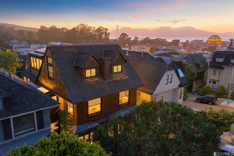 $8,500,000 - 6Br/6Ba -  for Sale in San Francisco