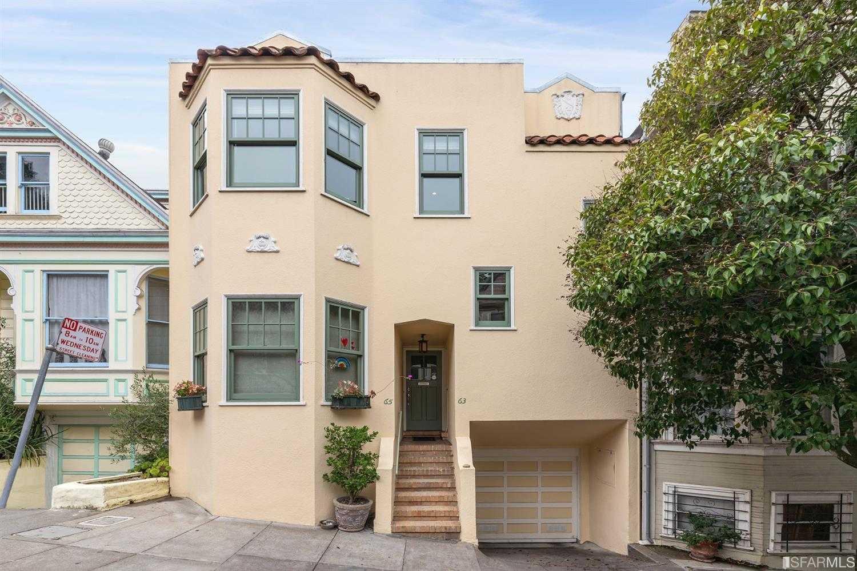 $1,275,000 - 2Br/1Ba -  for Sale in San Francisco